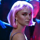 Natalie Portman's in Closer by art-hammer