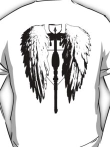 Crossbow wings T-Shirt