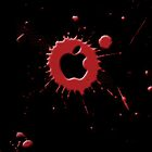 Blood Apple by zazzo
