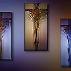 Triptych 2 by Gun Legler
