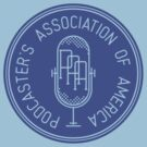 The Podcaster's Association of America by Colin Denney