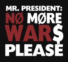 Mr. President: by Yago