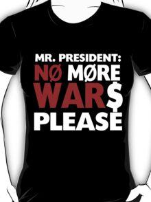 Mr. President: T-Shirt