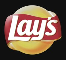 Lays Potato Chips by mrparm