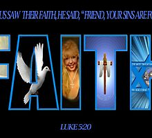 ✾◕‿◕✾ FAITH BIBLICAL TEXT ✾◕‿◕✾ by ╰⊰✿ℒᵒᶹᵉ Bonita✿⊱╮ Lalonde✿⊱╮