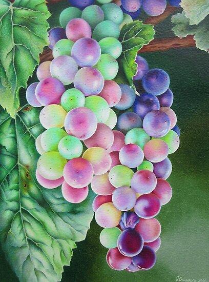 Future Wine by lanadi