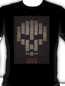 v/h/s T-Shirt