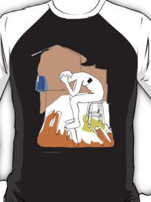 Biffy Clyro - Puzzle T-Shirt