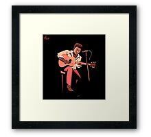 Bill Withers Framed Print