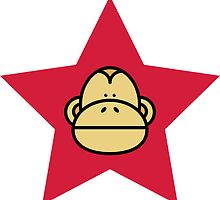 Monkey Revolution by chrisbears