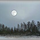 Winter Moon by JJsEscape