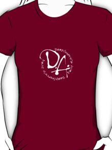 Dumbledore's Army_White T-Shirt