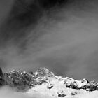 Mont Dolent  by stanagerob
