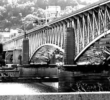 Pittsburgh by AnatomyOfDecay
