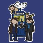 Superwholock by geothebio