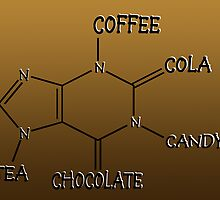 Caffeine by Paul Gitto