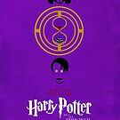 Harry Potter and the Prisoner of Azkaban by Harry Bradley