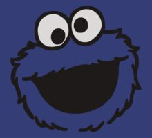 Cookie Monster by DrNagel