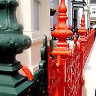 Railings by photogart