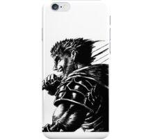 Berserk Guts iPhone Case/Skin