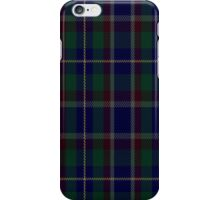 01656 Belfrage Tartan Fabric Print Iphone Case iPhone Case/Skin