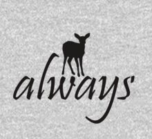 Always by abcmaria
