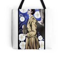 Castiel- The Star Tote Bag