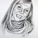 Vanessa by Francesca Romana Brogani