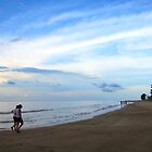 Casuarina Beach, NT by Akrotiri