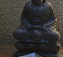 """""""Meditation"""" by Karl  Zielke"""