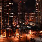 San Diego by Karl  Zielke