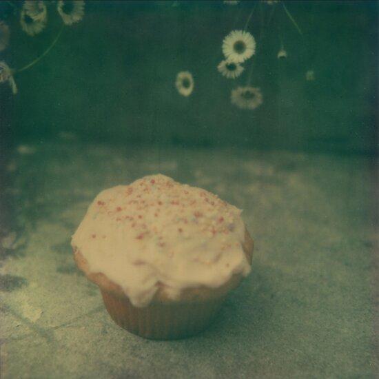 Hey Cupcake! by agrippinamaior