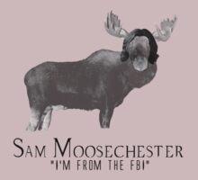 Sam Moosechester by Unicorn-Seller