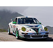 Porsche GT II Photographic Print