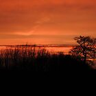 01 Sunset, IOW by Magic-Moments