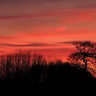 03 Sunset, IOW by Magic-Moments
