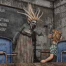 The Angry Teacher by Liam Liberty