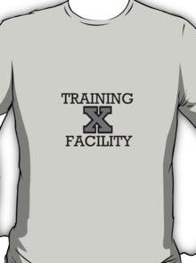 Weapon X Training Facility T-Shirt