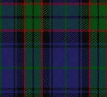 01725 Brabender Tartan Fabric Print Iphone Case by Detnecs2013