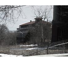 Abandon 2 Photographic Print