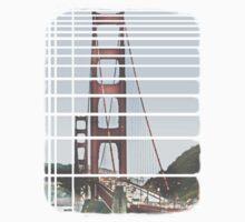 Golden Gate  by louisjones65