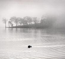 Morning Angler by shuttersuze75