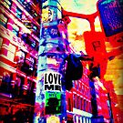 Love me. Oh, Manhattan, I do! by ShellyKay
