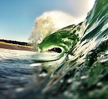 Spitting Barrel  by Jakegarmon