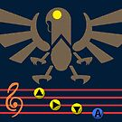 Song of the Songbird by Macaluso