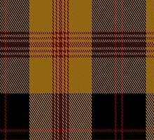 01733 Brecheen Tartan Fabric Print Iphone Case by Detnecs2013