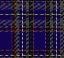 01747 British Caledonian Airways #3 Tartan Fabric Print Iphone Case by Detnecs2013