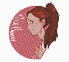 Molly by Moriartea-cup