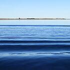 ripple, sailing Spercer Gulf by bowenbw