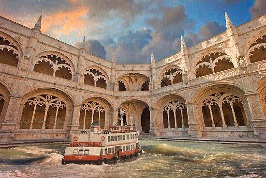 the thaw. degelo by terezadelpilar~ art & architecture